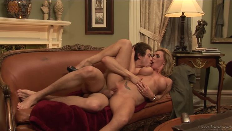 The New Stepmother #05 Scene 4