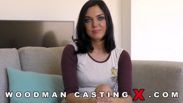 X woodman casting Free Woodman